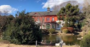 非日常で気分転換を!小石川植物園のサムネイル画像