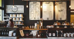 喫茶店巡りしませんか?のサムネイル画像